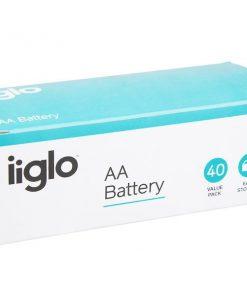 iiglo AA Batteri