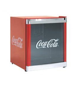 Coca-Cola Cool Cube kylskåp
