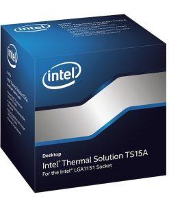 Intel TS15A CPU Air Cooler