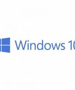 Microsoft Windows 10 Pro 64-bit OEM