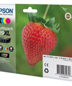Epson Bläck 29XL Multipack
