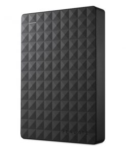 Seagate Expansion Portable Drive 4TB