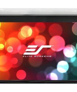 "Elite Screens 120"" 4K Elektrisk duk"
