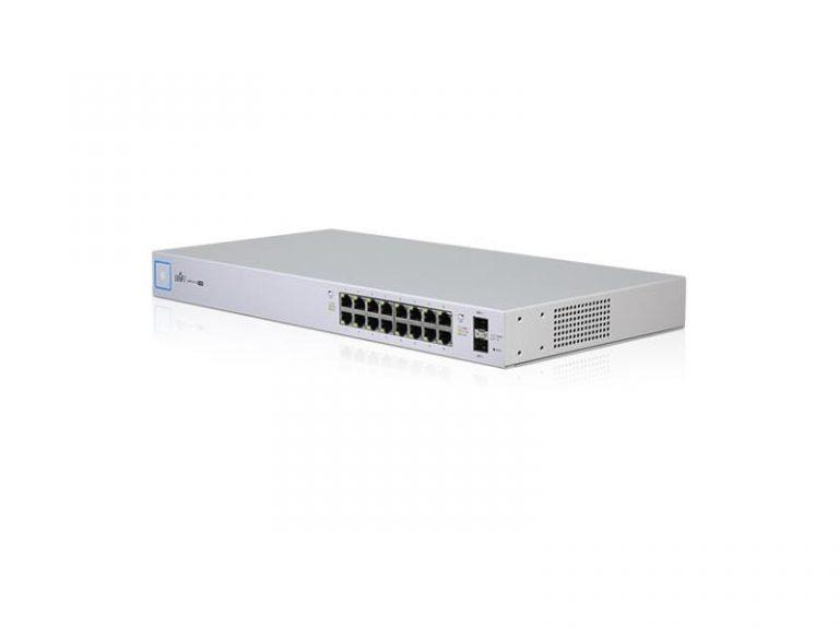 Ubiquiti Unifi US-16-150W Switch