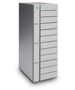 LaCie 12big Thunderbolt3 & USB3.1 72TB