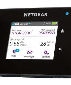 Netgear 810S 4G-Router