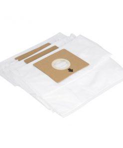 iiglo dammsugarpåsar och HEPA-filter