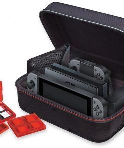 Game Traveler Deluxe Travel Case