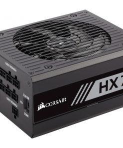 Corsair HX750, 750W PSU