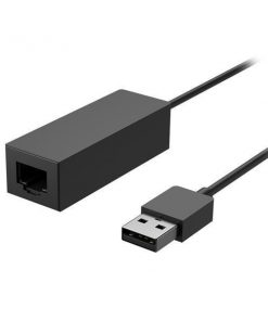 Surface USB-A til Ethernet Adapter