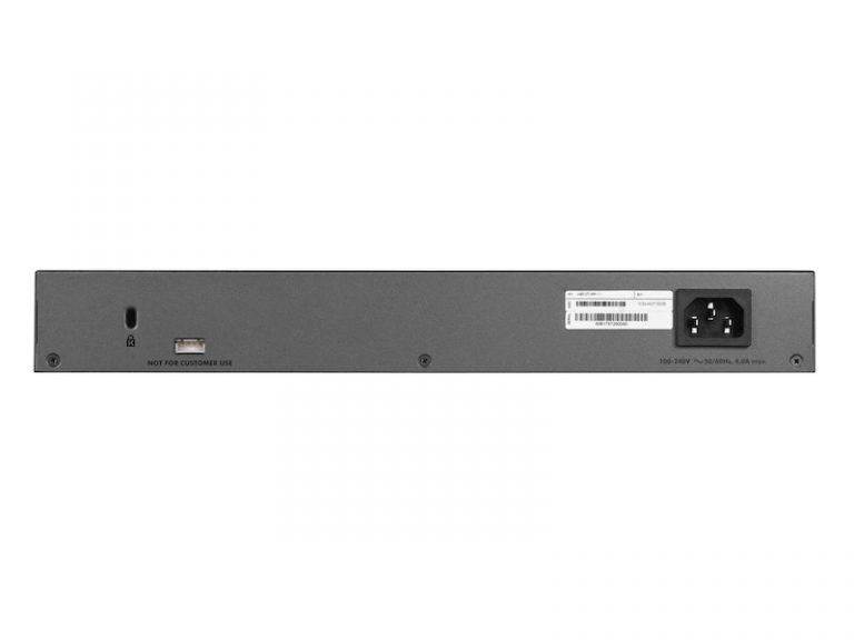 Netgear MS510TXPP Pro Switch