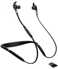 Jabra Evolve 75e UC trådlöst headset