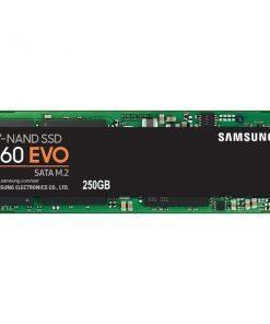 Samsung 860 EVO 250GB M.2 SSD