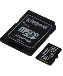 Kingston Canvas Select Plus microSD 128G