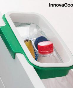 Hållare för soppåsar