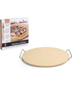 Pizza & ugnsten 33 cm