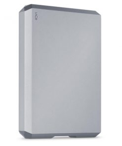 LaCie Mobile Drive 4TB for Mac
