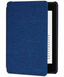 Kindle Paperwhite cover, Blå