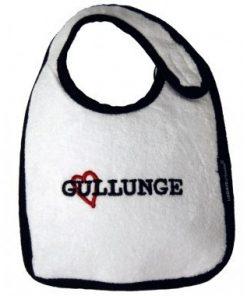 Haklapp - Gullunge