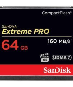 SanDisk Minneskort CF Extreme Pro