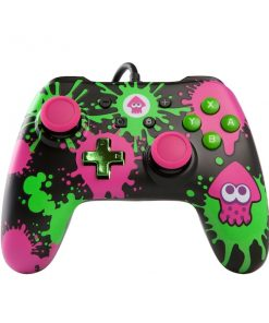 PowerA Splatoon Controller