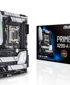 ASUS Prime X299-A II, Socket-2066