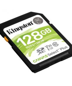 Kingston Canvas Select Plus 128GB SD