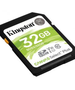 Kingston Canvas Select Plus 32GB SD