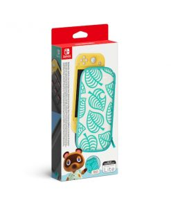 Animal Crossing Carrying Case Nintendo S