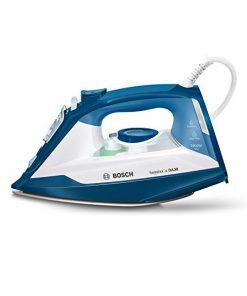 Ångstrykjärn BOSCH TDA3024020 40 g/min 2400W Vit Blå