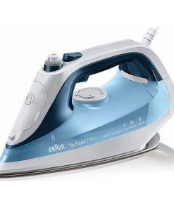Ångstrykjärn Braun SI7062BL 0,3 L 2600W Vit Blå