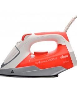 Ångstrykjärn UFESA PV1000 0,25 L 20 g/min 2200W Vit Röd