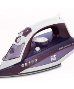 Ångstrykjärn DI4 FAC 2600 0,355 L 2600W Purpur