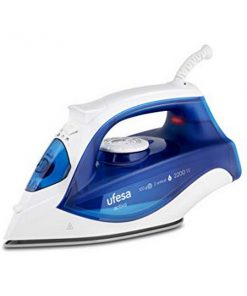 Ångstrykjärn UFESA PV1500C 280 ml 100 g/min 2200W Vit Blå