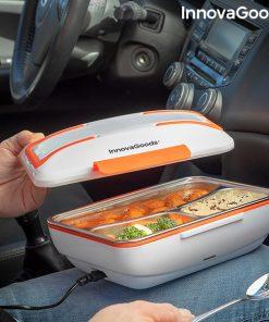 Elektrisk matlåda för bilar Pro Bentau InnovaGoods