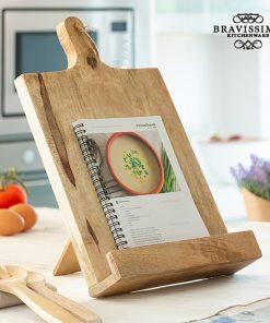 Kokbokshållare Bravissima Kitchen