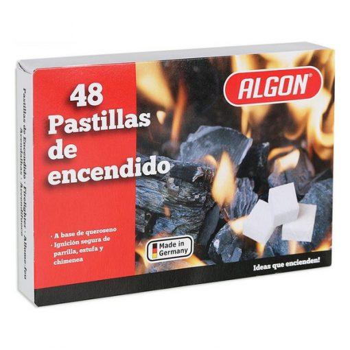 Braständare Algon (48 pcs)