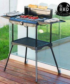 Elektrisk grill med ben BBQ Classics YR4