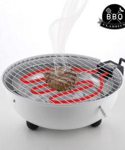 Elektrisk grill BBQ Classics 1250W