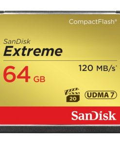 SanDisk Minneskort CF Extreme