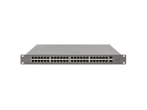 Cisco Meraki Go GS110-48 Switch