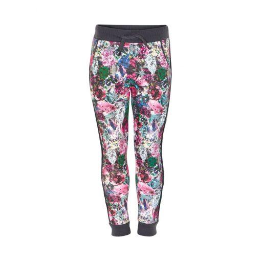 Blommiga byxor från MinyMo