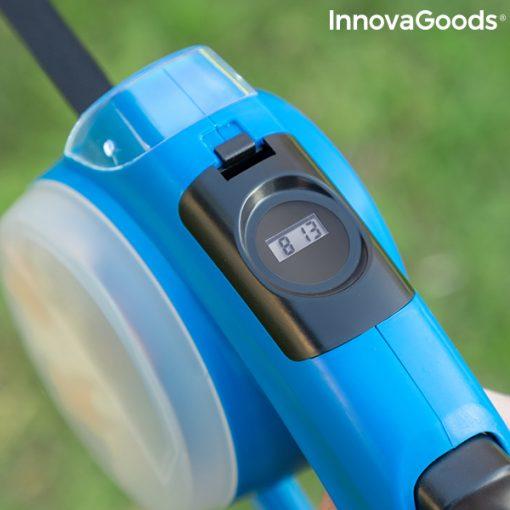 Utdragbart hundkoppel 6-i-1 Compet InnovaGoods
