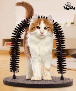 Välvd kattmasserare My Pet EZ