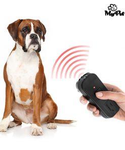 Ultraljudsfjärrkontroll för träning av husdjur My Pet Trainer