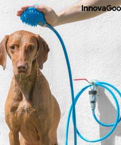 Borstslang för husdjur InnovaGoods