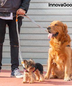 InnovaGoods Hands-free Hundkoppel