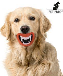 Gummileksak med ljud Funny Pet Prior