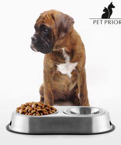 Mat och vattenskålar för djur Pet Prior