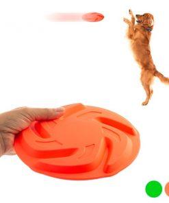 Hundleksak Neon